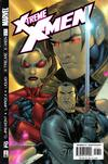 Cover for X-Treme X-Men (Marvel, 2001 series) #17