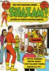 Cover for Shazam! (Williams Förlags AB, 1974 series) #4/1974