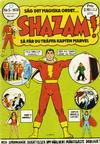 Cover for Shazam! (Williams Förlags AB, 1974 series) #5/1974