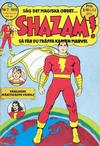 Cover for Shazam! (Williams Förlags AB, 1974 series) #7/1974