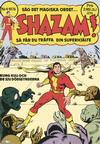 Cover for Shazam! (Semic, 1976 series) #4/1976