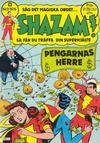 Cover for Shazam! (Williams Förlags AB, 1974 series) #2/1976