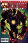Cover for Iron Man (Marvel, 1998 series) #44 (389)