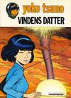 Cover for Yoko Tsuno (Interpresse, 1981 series) #3 - Vindens datter