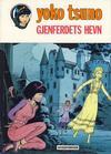 Cover for Yoko Tsuno (Interpresse, 1981 series) #6 - Gjenferdets hevn