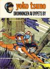 Cover for Yoko Tsuno (Interpresse, 1981 series) #7 - Dronningen av dypets by