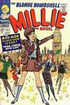 Cover for Millie the Model (Marvel, 1966 series) #147