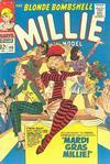 Cover for Millie the Model (Marvel, 1966 series) #148