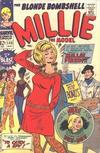 Cover for Millie the Model (Marvel, 1966 series) #149