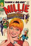 Cover for Millie the Model (Marvel, 1966 series) #151