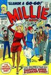 Cover for Millie the Model (Marvel, 1966 series) #153
