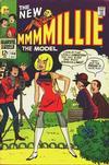 Cover for Millie the Model (Marvel, 1966 series) #154