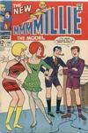 Cover for Millie the Model (Marvel, 1966 series) #156