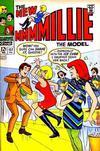 Cover for Millie the Model (Marvel, 1966 series) #157