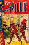 Cover for Millie the Model (Marvel, 1966 series) #158