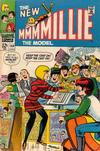 Cover for Millie the Model (Marvel, 1966 series) #159