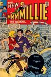 Cover for Millie the Model (Marvel, 1966 series) #160