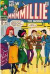 Cover for Millie the Model (Marvel, 1966 series) #161
