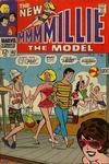 Cover for Millie the Model (Marvel, 1966 series) #162