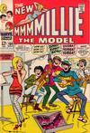 Cover for Millie the Model (Marvel, 1966 series) #164