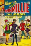 Cover for Millie the Model (Marvel, 1966 series) #165