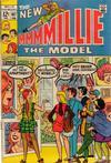 Cover for Millie the Model (Marvel, 1966 series) #167