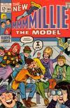 Cover for Millie the Model (Marvel, 1966 series) #168