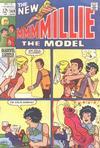 Cover for Millie the Model (Marvel, 1966 series) #169