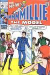 Cover for Millie the Model (Marvel, 1966 series) #176
