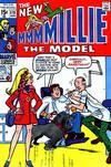 Cover for Millie the Model (Marvel, 1966 series) #178