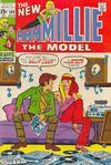 Cover for Millie the Model (Marvel, 1966 series) #180