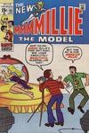 Cover for Millie the Model (Marvel, 1966 series) #181