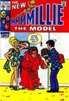Cover for Millie the Model (Marvel, 1966 series) #182