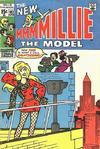 Cover for Millie the Model (Marvel, 1966 series) #183