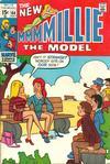 Cover for Millie the Model (Marvel, 1966 series) #184
