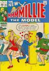 Cover for Millie the Model (Marvel, 1966 series) #185