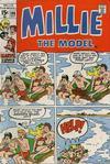 Cover for Millie the Model (Marvel, 1966 series) #186
