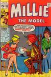 Cover for Millie the Model (Marvel, 1966 series) #188