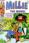 Cover for Millie the Model (Marvel, 1966 series) #189