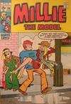 Cover for Millie the Model (Marvel, 1966 series) #190