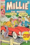 Cover for Millie the Model (Marvel, 1966 series) #192