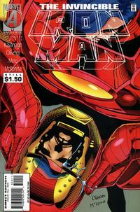 Cover Thumbnail for Iron Man (Marvel, 1968 series) #320