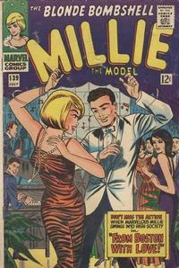 Cover Thumbnail for Millie the Model Comics (Marvel, 1945 series) #139