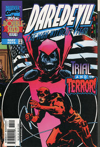 Cover Thumbnail for Daredevil (Marvel, 1964 series) #375 [Direct Edition]