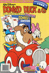 Cover for Donald Duck & Co (Hjemmet / Egmont, 1948 series) #41/1992