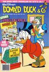 Cover for Donald Duck & Co (Hjemmet / Egmont, 1948 series) #43/1992