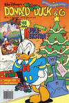 Cover for Donald Duck & Co (Hjemmet / Egmont, 1948 series) #52/1992