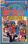 Cover for Everything's Archie (Archie, 1969 series) #104