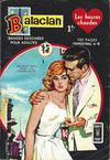 Cover for Bataclan (Arédit-Artima, 1966 series) #4