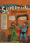 Cover for Superman Super Library (K. G. Murray, 1964 series) #30